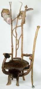 Daniel Mack Memory Chair