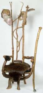 Daniel Mack Memory Chair