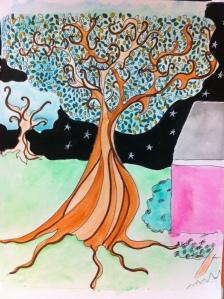 Tree Copyright ECR 2013