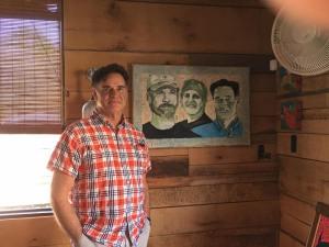 Pea Ridge Founders