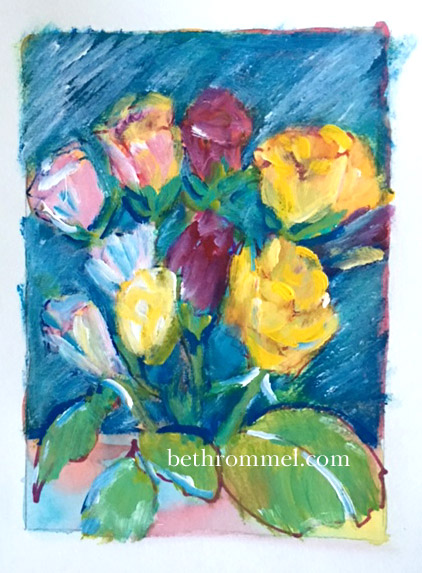 Kimberly flowers