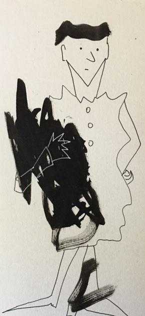More Ink Blots